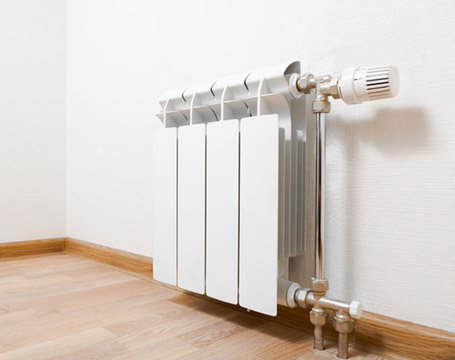 Instal·lacions de calefacció
